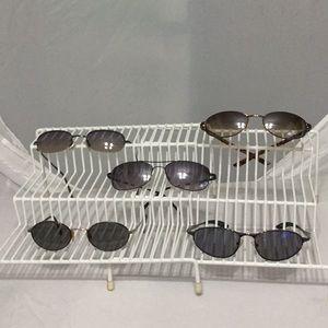 Accessories - 👍 Dressy Sunglasses - 5 Pair Bundle 😎